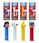 PEZ HEAD Characters - Peanuts/Snoopy/Charlie Brown (Sweets/Candy Dispenser/Gift)