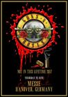 GUNS N ROSES Messe Hanover - June 22 2017 PHOTO Print POSTER Germany Tour 076