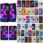 For Sony Xperia XA Ultra 6 inch Slim Stylish Canvas Wallet Case Cover Phone