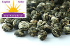 JASMINE DRAGON PEARL, LUXURY HAND ROLLED CHINA TEA FROM FUJIAN PROVINCE