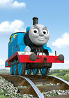 Thomas the Tank Engine Poster & Friends Quality Large, FREE P+P CHOOSE YOUR SIZE