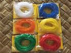 Hawaiian NETTING Chocolate Candy Money for LEI Make your own LEIS Party 10 ft