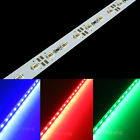 20pcs 50cm Rigid Bar light DC12V 36 led SMD 5630 Aluminum Alloy red green blue