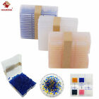 1PC SILICA GEL INDICATING DESICCANT REUSABLE DRIER BOX CANISTER CONTAINER 3COLOR