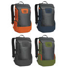 "OGIO Clutch Backpack Water Resistant Outdoor Hiking Camping Bag Fits 15"" Laptop"