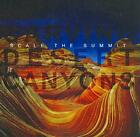 SCALE THE SUMMIT - CARVING DESERT CANYONS NEW CD