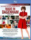 MADE IN DAGENHAM NEW BLU-RAY