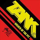 TANK (HEAVY METAL) - BREATH OF THE PIT NEW CD