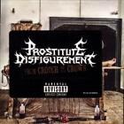 PROSTITUTE DISFIGUREMENT - FROM CROTCH TO CROWN [PA] NEW CD