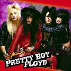 PRETTY BOY FLOYD - THE GREATEST COLLECTION NEW CD
