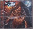 BLESSED CURSE 2012 CD - Blessed Curse - Exodus/Evildead/Slayer/Atrophy - SEALED