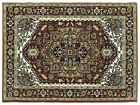 Traditional Persian Chobi Royal Terra Wool Like Rug SMALL MEDIUM LARGE 84471-412