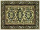 TRADITIONAL CLASSIC NEW WOOL PERSIAN STYLE RUGS SMALL MEDIUM LARGE 569-61126