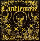 CANDLEMASS - PSALMS FOR THE DEAD NEW CD