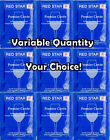 You Pick From 1 to 10 Packs Red Star Premier Cuvee Wine Yeast - 5g pack - Making