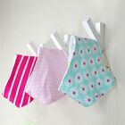 3Pcs Lot Baby infant Girls Boys Dribble Bandana Bibs Teething Saliva Towel Bibs
