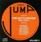KEITH INGHAM - THE KEITH INGHAM NEW YORK 9, VOL. 2 NEW CD