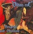 DIVINE EVE - VENGEFUL AND OBSTINATE * NEW CD