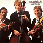 STRING TRIO OF NEW YORK - REBIRTH OF A FEELING NEW CD