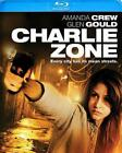 CHARLIE ZONE NEW BLU-RAY