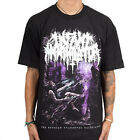 Authentic INFANT ANNIHILATOR The Elysian Grandeval Galeriarch T-Shirt S-3XL NEW