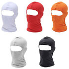 Outdoor Cycling Soft Eye Neck Lycra Full Face Mask Balaclava Cap Cover Head Wear