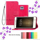"""For OPPO R11 Plus 6.0"""" Luxury Clover Case Flip Cover Wallet Holster PU Leather"""