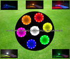 Cornhole Light Set-10 bright LED Neon Lights in Both Corn Hole Lights! 2 per set