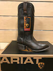 Ariat Bluebell Brushed Brown Boots