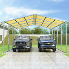 6' FT Waterproof Straight Side Hemmed Sun Shade Sail Canopy Awning Patio Cover