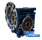 MOTOVARIO NMRV30 right angle worm gearbox / speed reducer / size 30 / 14mm