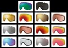 SMITH OPTICS LENS I/O + I/OS + I/OX + PHENOM + VIRTUE  ERSATZSCHEIBE - NEU