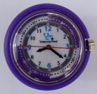 Valencia Med Stethoscope Watch  * Black, Pink or Purple * 1689
