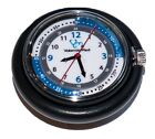 Valencia Med Stethoscope Watch  Black, Pink or Purple  1689