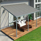 Palram Feria™ 10 ft. H x 14 ft. W x 10 ft. D Patio Cover Awning