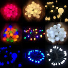 Multi-color Warm White String Fairy Lights Party Christmas Xmas Decor