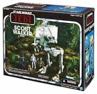 Hasbro Star Wars Return Of The Jedi: AT-ST Scout Walker Action Figure $114.31 CAD