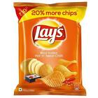 Lays Lay's West Indies' Hot 'n' Sweet Chilli 30 grams Pack 1.05 oz Potato Chips