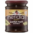 Meridian Foods Natural Organic Barley Malt Extract 370g