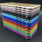 Colorful Metal Frame Battery Cover Mid Frame for iPhone 6 6s Plus Housing Frame