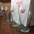KITH x Coca-Cola Glass Cups - 1 or Set 2, 4 - Coke Float - Ronnie Fieg KITH BoGo $22.99  on eBay