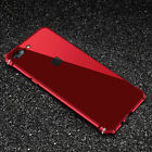 New Aluminum Metal Frame Bumper Armor Tempered Protector Case For 1+5/One Plus 5