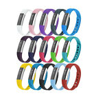 Replacement Silicone Sports Watch Band Strap Bracelet For Fitbit Alta and AltaHR