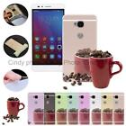 For Huawei Honor 5X Play GR5 Mate 7 Mini X5 Soft Silicone Mirror Case Cover Rose
