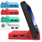 Mini Replacement Charging Dock Case Charger Shell For Nintendo Switch Console