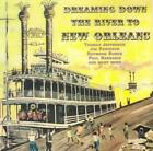 THOMAS JEFFERSON (TRUMPET) - DREAMING DOWN THE RIVER TO NEW ORLEANS NEW CD