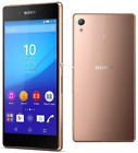 Sony Xperia Z3+ Plus E6553 32GB 4G GSM Unlocked 20.7MP 5.2&quot; Octa-core Smartphone <br/> Sony Xperia Z3 Plus, Xperia Z4