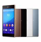 "Sony Xperia Z3+ Plus E6553 32GB 4G GSM Unlocked 20.7MP 5.2"" Octa-core Smartphone"