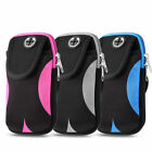 Sport GYM ArmBand Running Jogging Pouch Holder Bag Case For iPhone Samsung LG