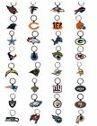 NFL Flex Keychain Pick Your Team Officially Licensed FREE SHIPPING! on eBay